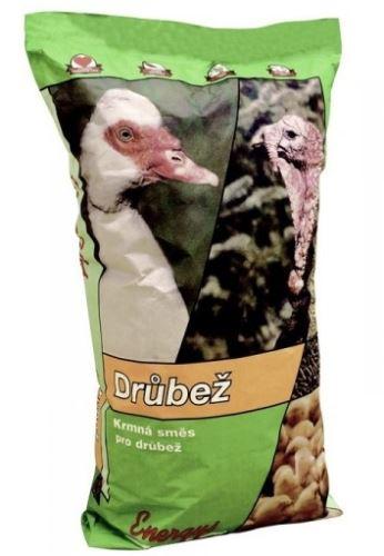 Krmivo pro kuřata MIDI granulované 25kg