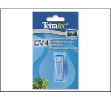 Ventil zpětný Tetra CV4 plastový 1ks VÝPRODEJ