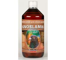 Knoblamin H pro holuby česnekový olej