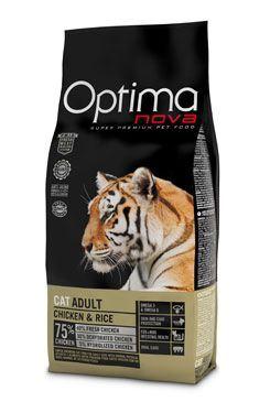 Optima Nova Cat Adult chicken & rice