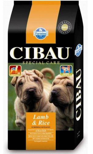 CIBAU Dog Adult Sensitive Lamb&Rice