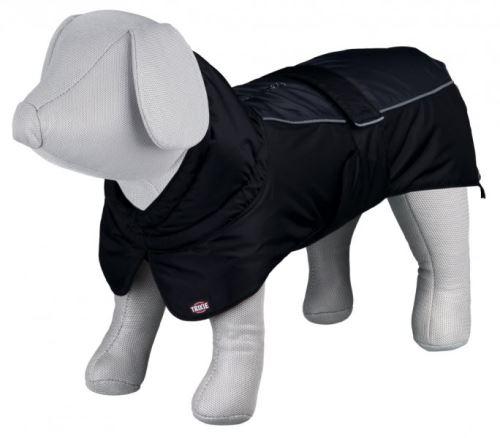Zimní obleček PRIME černo/šedý