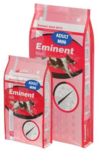 Eminent Dog Adult Mini