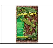 Podestýlka EXO TERRA Jungle Earth 8,8l  VÝPRODEJ