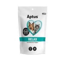 Aptus Relax vet 30chews VÝPRODEJ