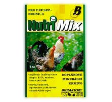 Nutri Mix pro nosnice plv