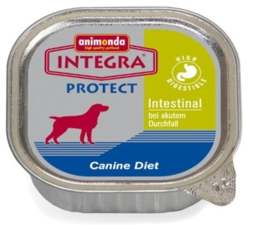 Animonda Integra Protect Intestinal  pro psy 150 g