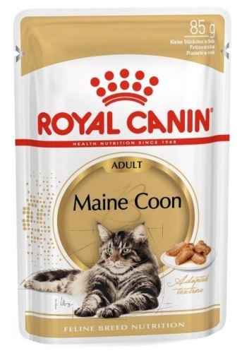 Royal Canin Feline kaps. BREED Maine Coon 85g