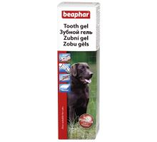 Beaphar Zubní gel pes