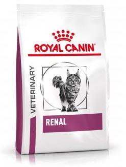 Royal canin VD Feline Renal