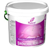 Phytovet Horse Bronchial herb-mix