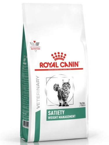 Royal Canin VD Feline Satiety Weight Management