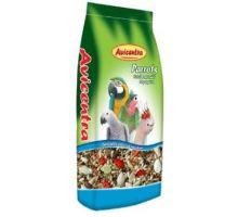 Avicentra Professional papoušek light 15kg
