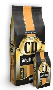 Delikan CD Adult Mini