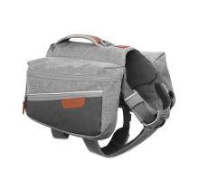 Ruffwear batoh pro psy, Commuter Pack, šedý