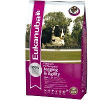 Eukanuba Adult Jogging & Agility