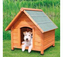Bouda pro psa, dřevěná TRIXIE