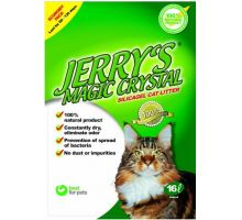 Kočkolit Jerrys Magic Crystals 16l Natural