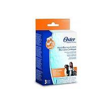Oster -Ultra čistící šamponový zásobník 3ks