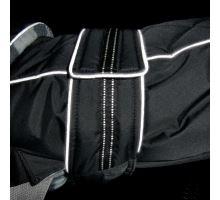 Obleček ROUEN černý pro buldočky