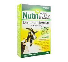 NutriMix pro kozy plv