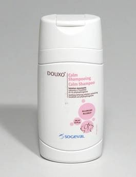 Douxo calm shampoo 200ml