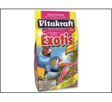 Menu Exotis Complete bag 500g