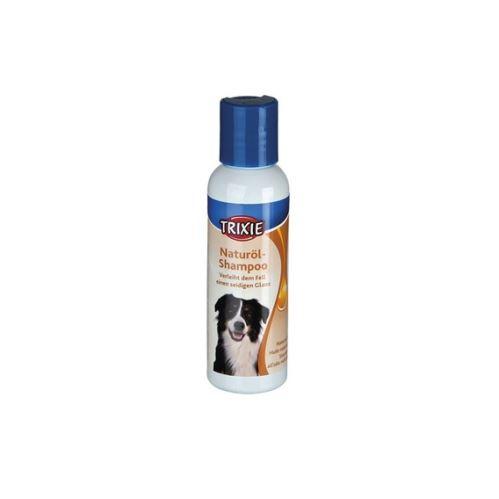 Naturöl šampon s olejem z makadamového ořechu 1 l