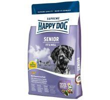 Happy Dog Supreme Adult Fit&Well Senior