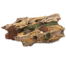 Dekorace Kůra stromu 15,5 cm 1ks