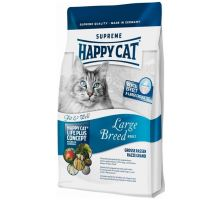 Happy Cat Supreme Adult Fit&Well Large