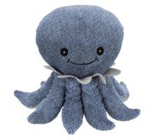 BE NORDIC chobotnice Ocke, plyš se zvukem, 25cm