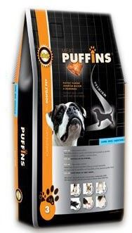Puffins Adult Lamb & Rice