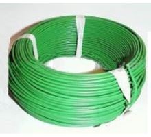 Elektronický plot - izolovaný drát o průřezu 1mm 100m