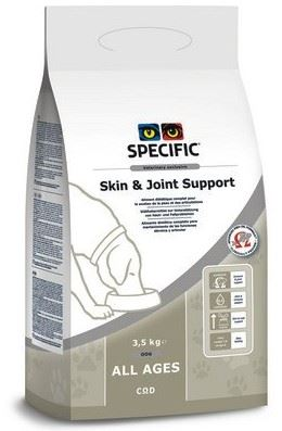 Specific COD Skin+Joint Support  pes