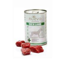 Nuevo pes Sensitive Jehněčí Monoprotein konzerva 400g