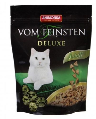 ANIMONDA granule Vom Feinsten DeLUXE Adult