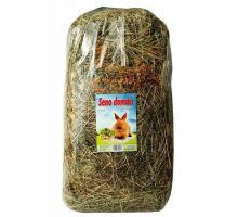 Seno domácí s bylinkami 150 l