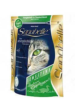 Bosch Cat Sanabelle Sensitive kuřecí