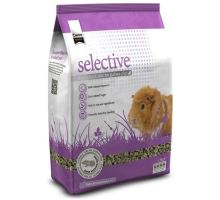 Supreme Selective Guinea Pig morče krmivo