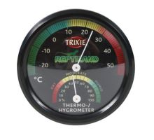 Thermo-/Hydrometr, analogový