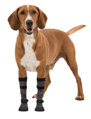 Chodící ponožky, ochrana pacek, protiskluzové