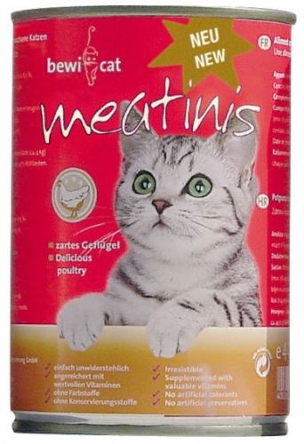 Bewi Cat Meatinis