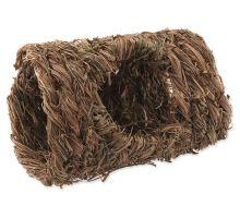 Hnízdo SMALL ANIMAL Ovál travní 20 x 13 cm 1ks