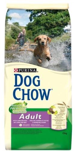 Purina Dog Chow Adult Lamb