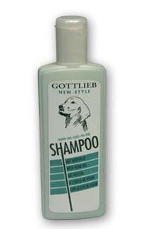 Gottlieb šampón s makadamovým olejem smrkový 300ml