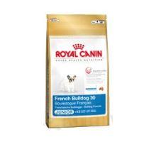 Royal canin Breed Fr. Buldoček Junior