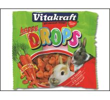 Drops Happy Karotte Rabbit 40g