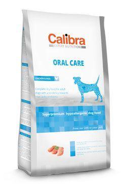 Calibra Dog EN Oral Care