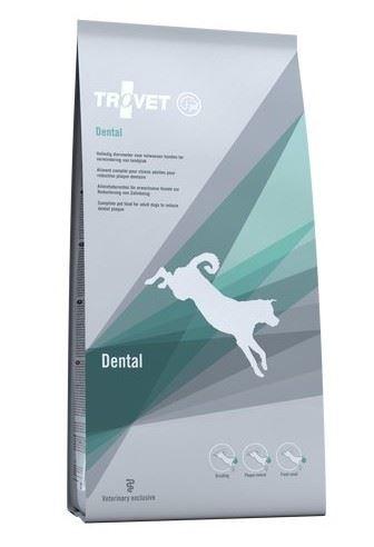 Trovet pes Dental Mini 2,5kg